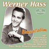 Simsalabim - 50 große Erfolge de Werner Hass