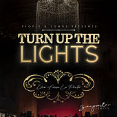 Live from La Porte - Turn up the Lights: Songwriter Series, Vol. 1 by People