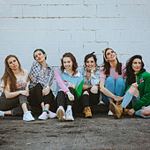 You Belong With Me / All Too Well / Love Story / Our Song / Mean / We Are Never Getting Back Together / I Knew You Were Trouble de Cimorelli