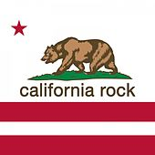 California Rock von Various Artists