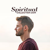 Spiritual Collection 2019 – Meditation Music Zone, Music for Mind, Yoga Meditation, Mindfulness Tracks, Zen Vibrations, Relaxing Music to Calm Down de Zen Meditation and Natural White Noise and New Age Deep Massage