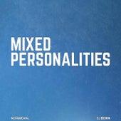 Mixed Personalities(Instrumental) de DJ Boomin
