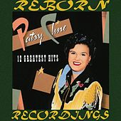 12 Greatest Hits (HD Remastered) de Patsy Cline