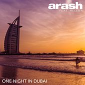 One Night in Dubai de Arash