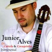 Junior Alves de Cartola & Cavaquinho de Junior Alves