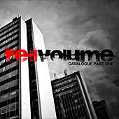Redvolume Catalogue Part One de Various Artists