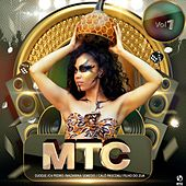 MTC vol.1 de Various Artists