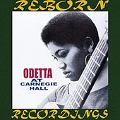 At Carnegie Hall  (HD Remastered) by Odetta