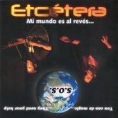 Mi Mundo Es al Revés by Etcétera