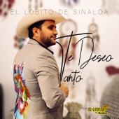 Te Deseo Tanto by El Lobito De Sinaloa