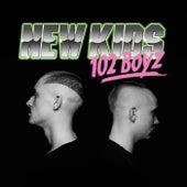 New Kids von 102 Boyz