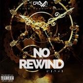 No Rewind de Piati