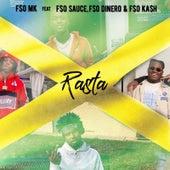 Rasta by F$O Mk