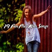 19 Fun Play Kids Songs de Canciones Para Niños
