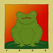 Frog by Sad