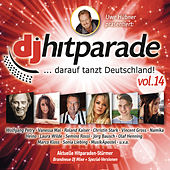 DJ Hitparade, Vol. 14 von Various Artists