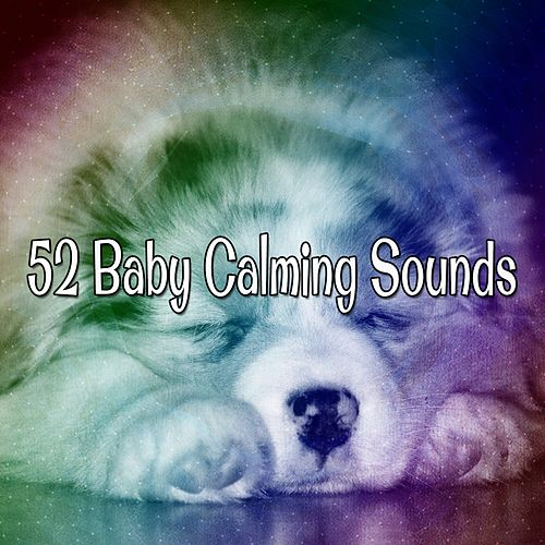 52 Baby Calming Sounds by Baby Sleep Sleep