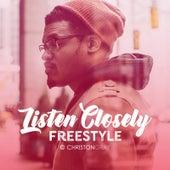 Listen Closely (Freestyle) de Christon Gray