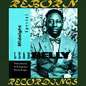 Midnight Special, The Library of Congress Recordings, Vol. 1 (HD Remastered) by Lead Belly