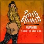 Baila Mamita von Getamilli