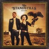 Badlands de The StandStills
