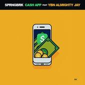 Cash App (feat. YBN Almighty Jay) by A-1
