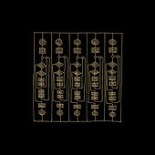 The Golden Cage Of Yesterday de Various Artists