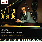 The Legendary Early Recordings: Alfred Brendel, Vol. 1 von Alfred Brendel