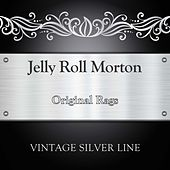 Original Rags by Jelly Roll Morton