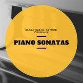 Piano Sonatas von Clara Haskil