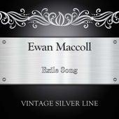 Exile Song von Ewan MacColl