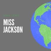 Miss Jackson de John Lewis