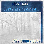 Jess Stacy: 1951-1956 (Live) de Jess Stacy