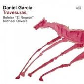 Travesuras by Daniel García Diego with Reinier Elizarde