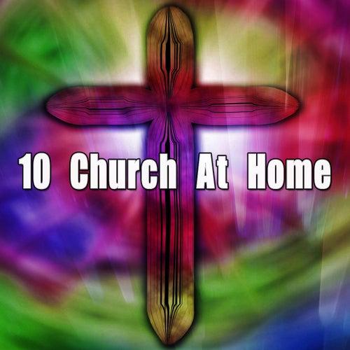 10 Church at Home de Musica Cristiana