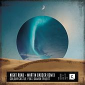 Night Road (Martin Badder Remix) by Colour Castle & Damon Truiett