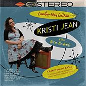 Country-Billy Collision von Kristi Jean