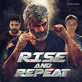Rise and Repeat de Various Artists