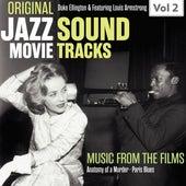 Original Jazz Movie Soundtracks, Vol. 2 di Duke Ellington