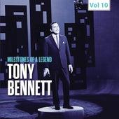 Milestones of a Legend - Tony Bennett, Vol. 10 by Various Artists