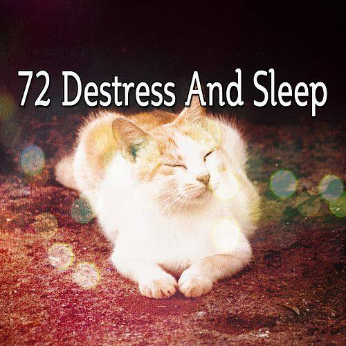 72 Destress and Sleep de S.P.A