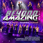 Beyond Amazing (Live) by Various Artists