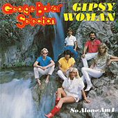 Gipsy Woman van George Baker Selection