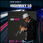 Highway 10 by Johnny Britt