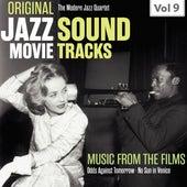 Original Jazz Movie Soundtracks, Vol. 9 de Modern Jazz Quartet