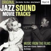 Original Jazz Movie Soundtracks, Vol. 4 by Various Artists