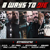 8 Ways to Die de Insane Clown Posse