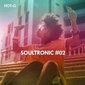 Soultronic, Vol. 02 - EP de Various Artists