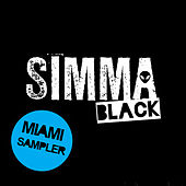 Simma Black presents Miami (Sampler) by Various Artists