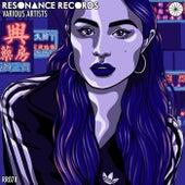 Resonance Records Sampler, Vol. 02 - EP von Various Artists